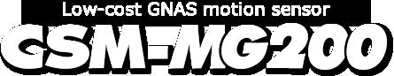 CSM-MG100