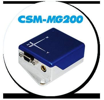 CSM-MG200