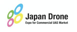 Japan Drone 2021_logo.